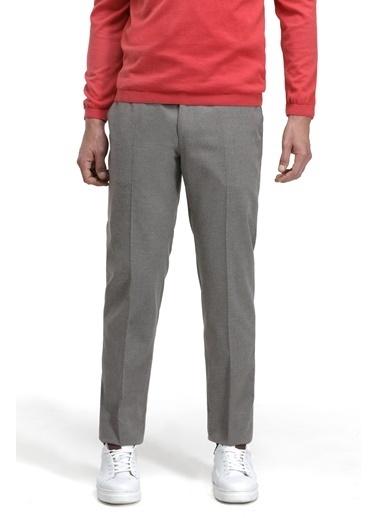 D'S Damat Klasik Pantolon Vizon